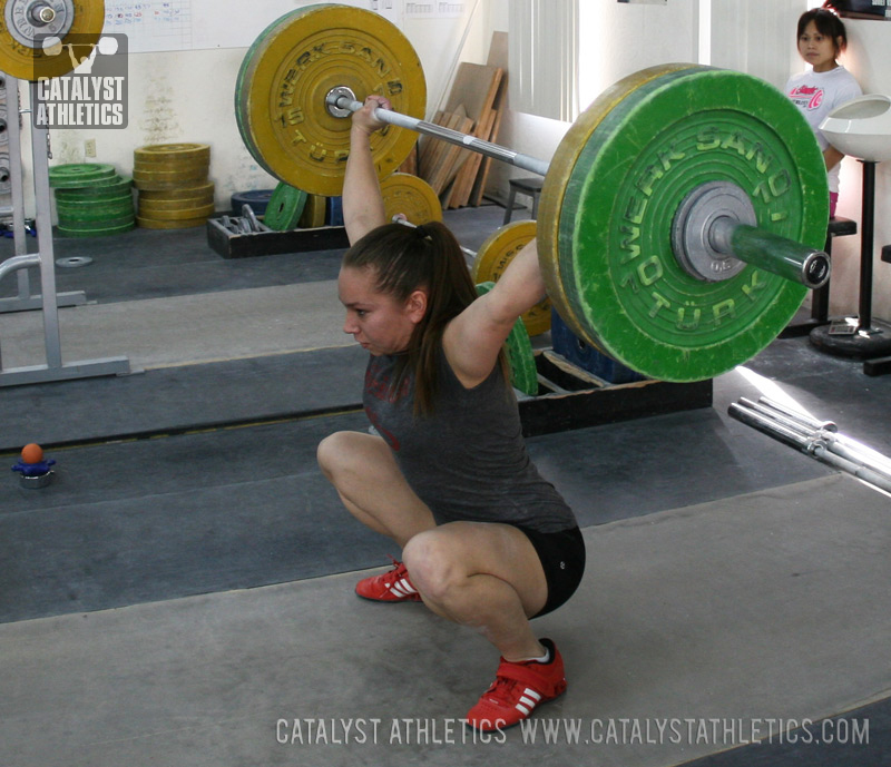 Weightlifter dating website