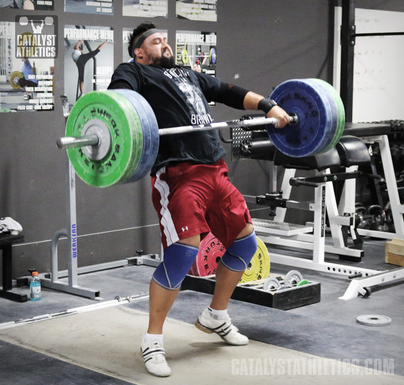 The 1 Kilo Rule Set Yourself Up For Weightlifting Success