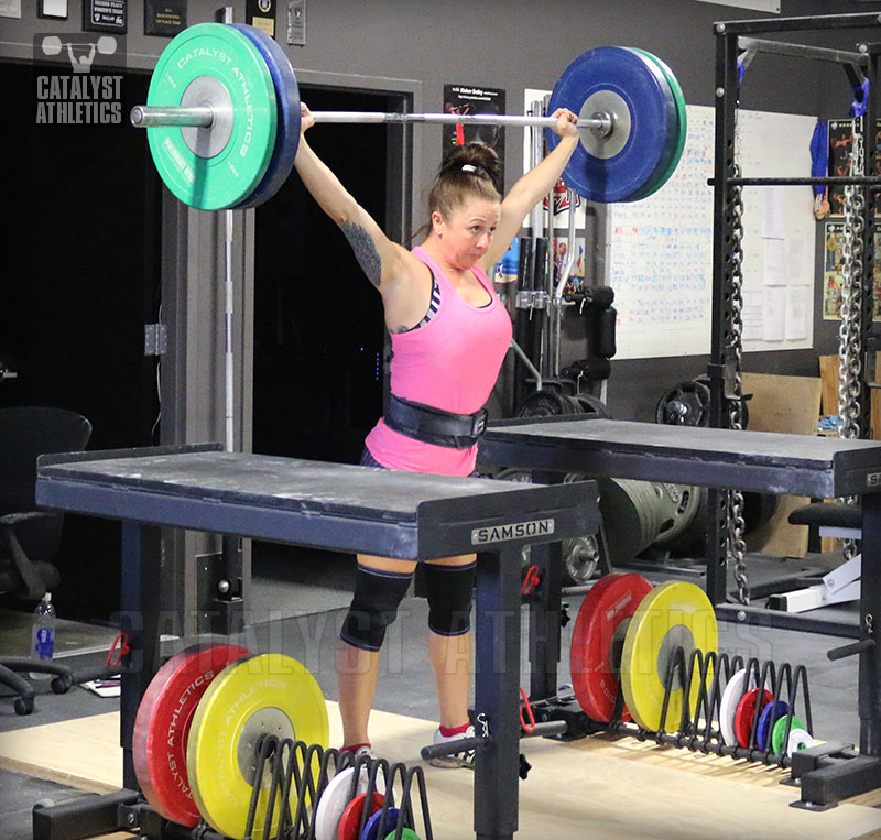 Pressing Exercises for Weightlifters: Why, When and How?