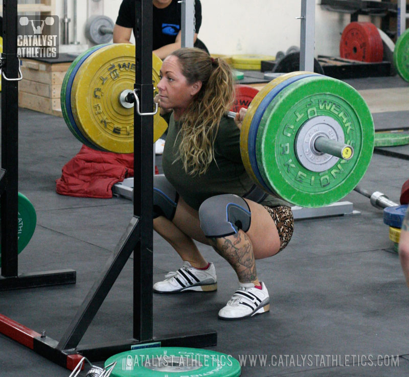 Before You Squat Physical And Mental Preparation By Greg