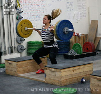 olympic weightlifting a complete guide for athletes and coaches