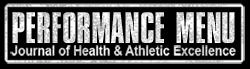 Catalyst Athletics | Performance Menu Journal