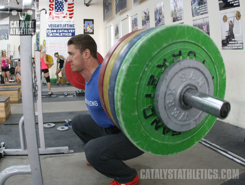 A Different Way to Set Squat and Deadlift PRs