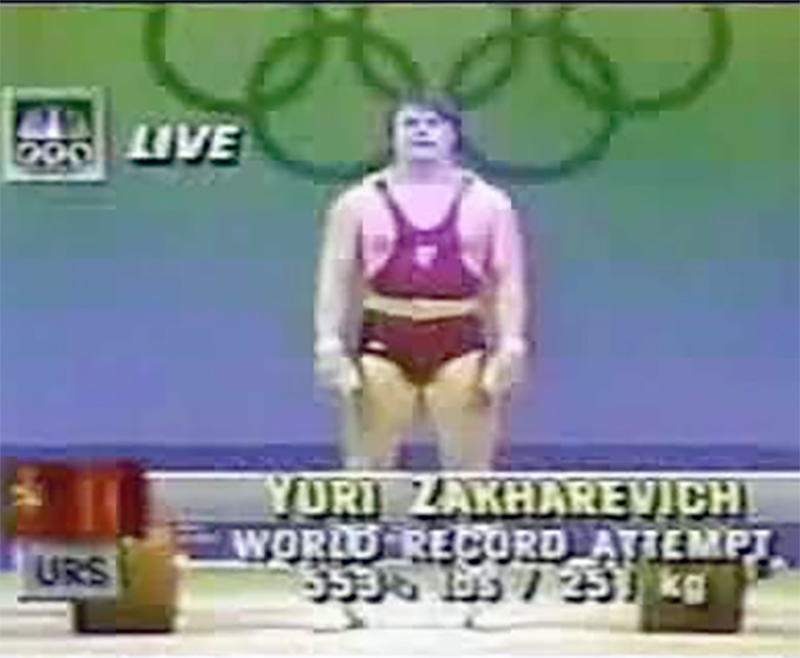 Yuri Patrikeev. Yuri Patrikeev. Date of birth.