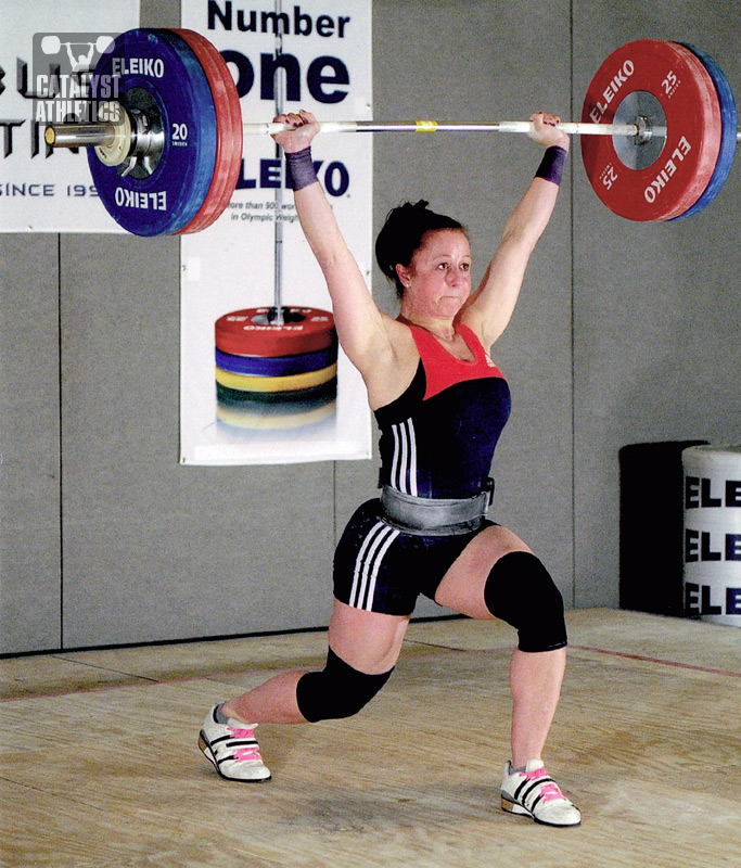 Quick Strategies In Strength Training Uncovered: A Simple Guide To Weightlifting Competition Warm-ups By