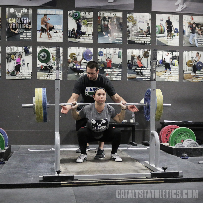 6040fb3024710d Improve Your Weightlifting With Snacks  Competition in the Gym by ...