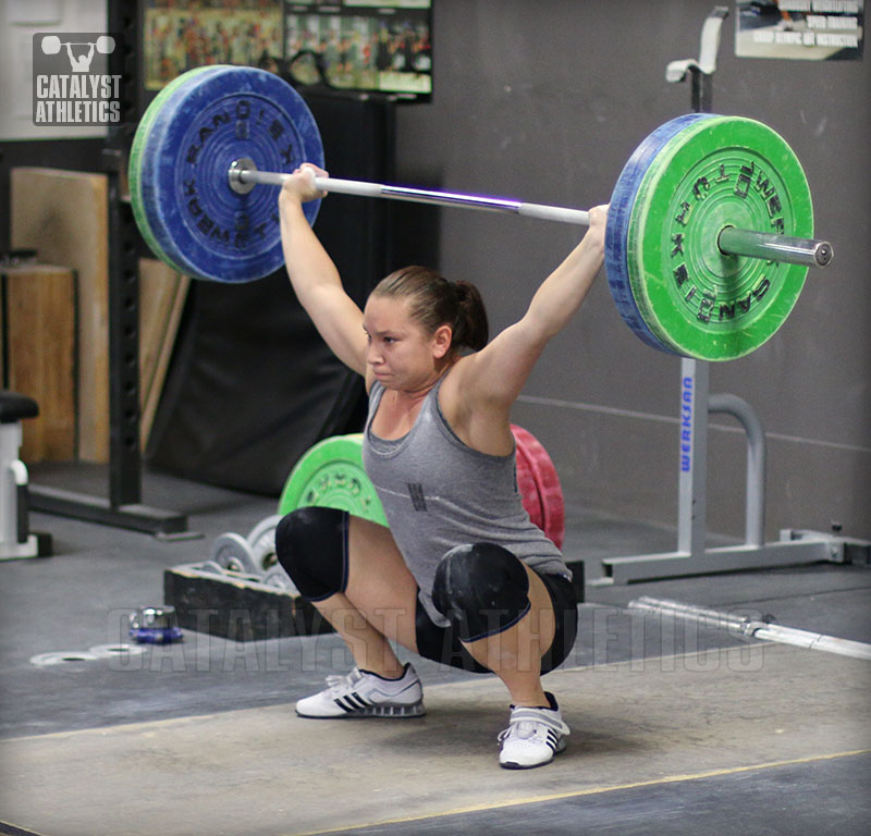 Learning About Real Weightlifting From A Real Weightlifter ...