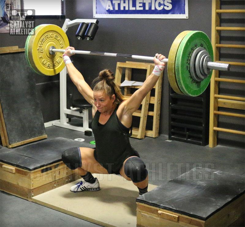 731b7b62f2e1 Weightlifting Program Design  Flexibility in Prescriptions by Greg ...