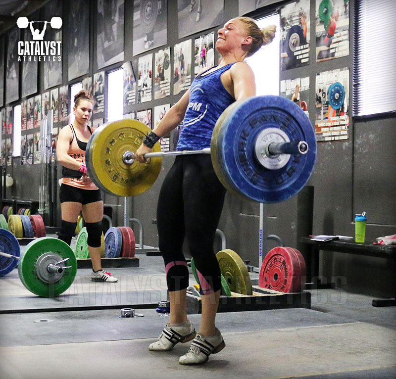 Avoiding Methods That May Ruin Your Olympic Weightlifting Program