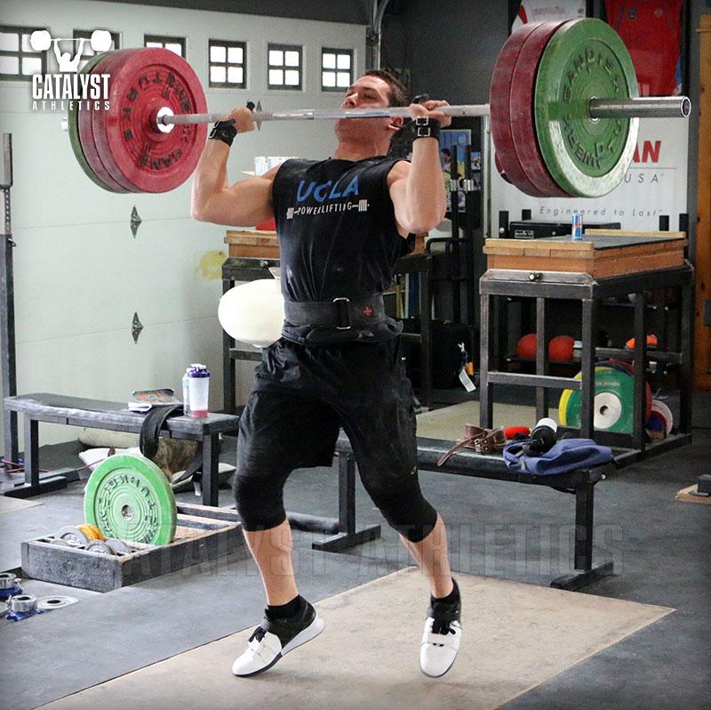 6f6143485532 Weightlifting Program Design  Exercise Order by Greg Everett ...