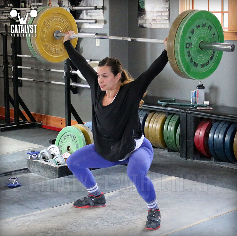 clean and jerk dislocated elbow how to prevent