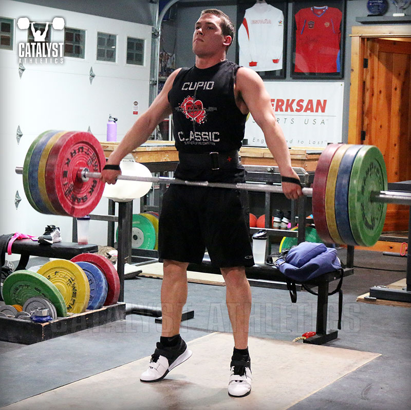 Modern Weightlifting Training Methods Are Not Better Than