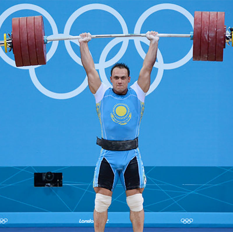 the recent ioc drug ultimatum for weightlifting a warning shot by