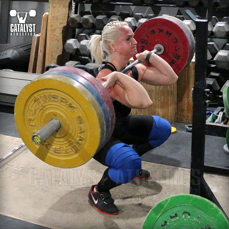 The Increasing Non-Enforcement of IWF Rules by Referees by