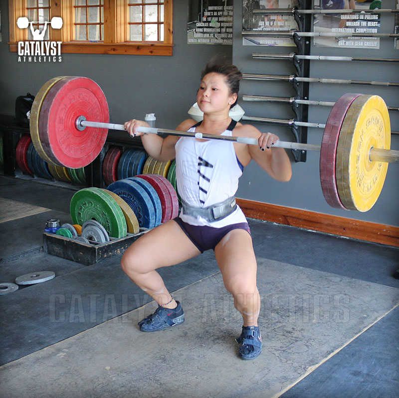 WODs | CrossFit Local | The #1 Chapel Hill CrossFit!