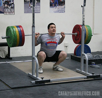 ae5a148db7ad52 Switching to Weightlifting Shoes  Why You Should   What to Expect by ...