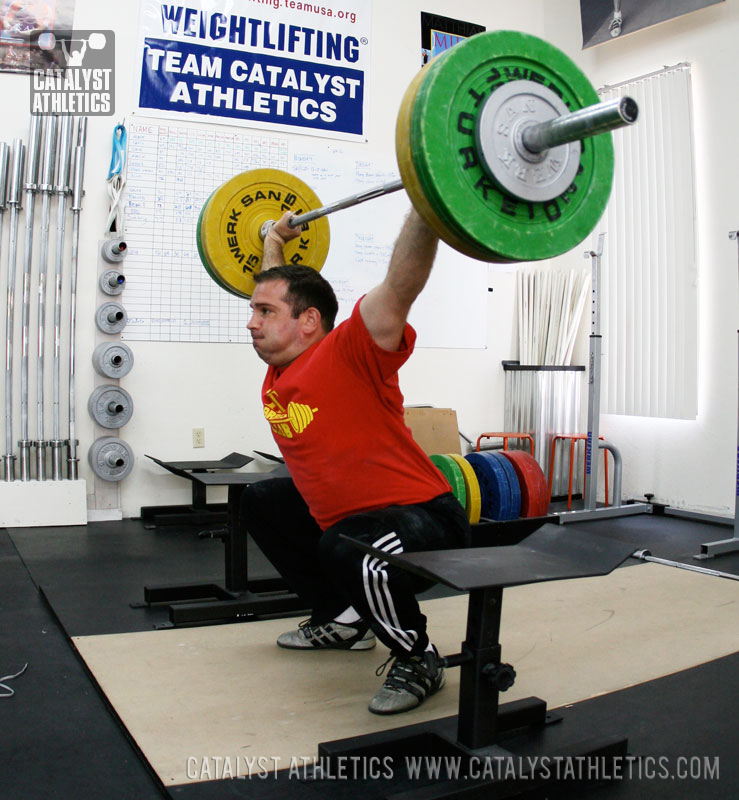Weightlifting Strength Standards Strength Level - 739×800