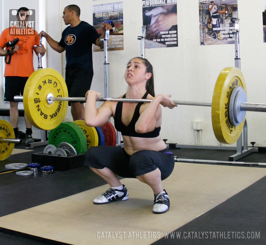 Weightlifting Strength Standards Strength Level - 868×800