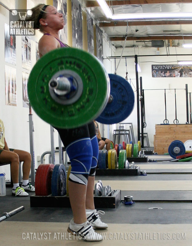 Weightlifting Strength Standards Strength Level - 624×800