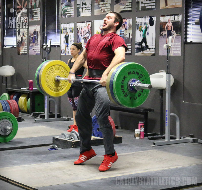 safety precautions upon starting a new weightlifting regimen They should be viewed as another wellness regimen upon which we embark you don't brush your teeth or take a shower only when you feel like it when you want results and overall wellness, you do.