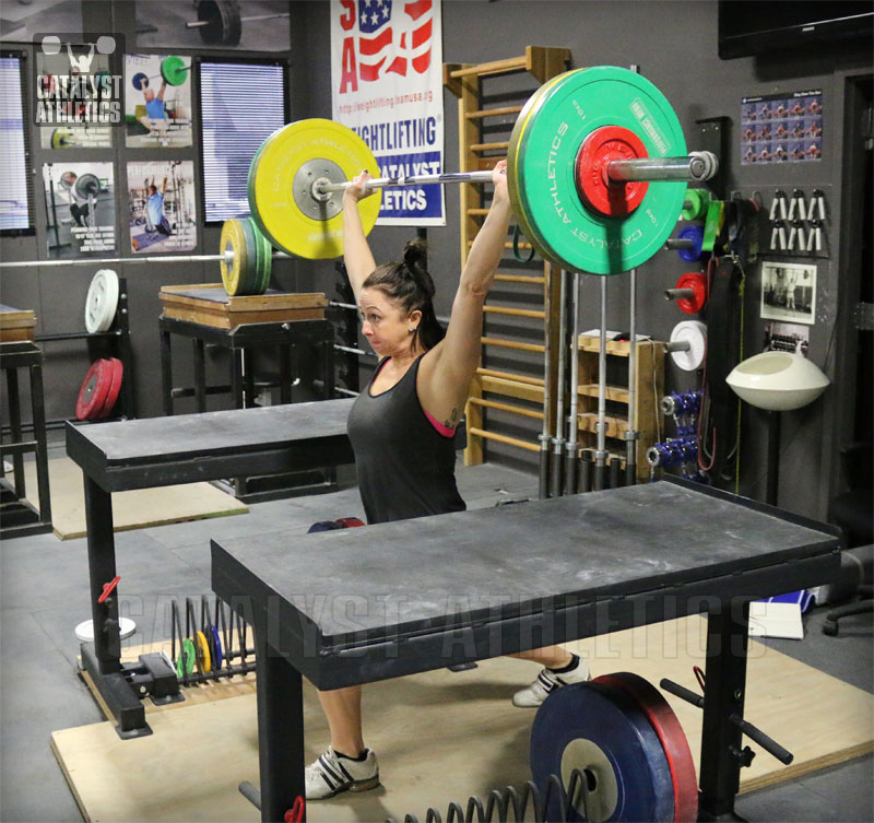 Weightlifting Strength Standards Strength Level - 800×753