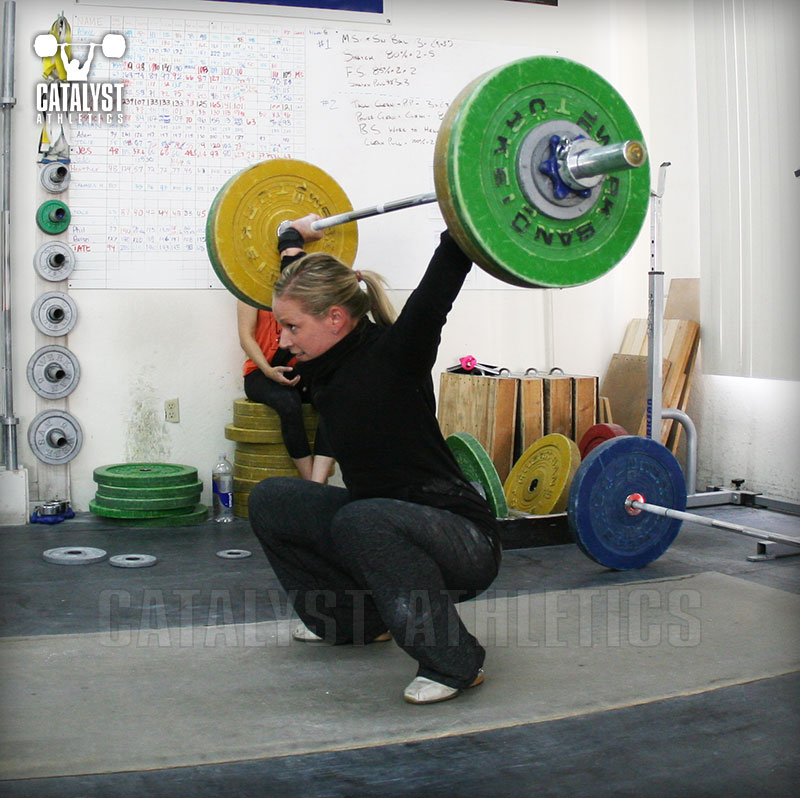 Weightlifting Strength Standards Strength Level - 800×762