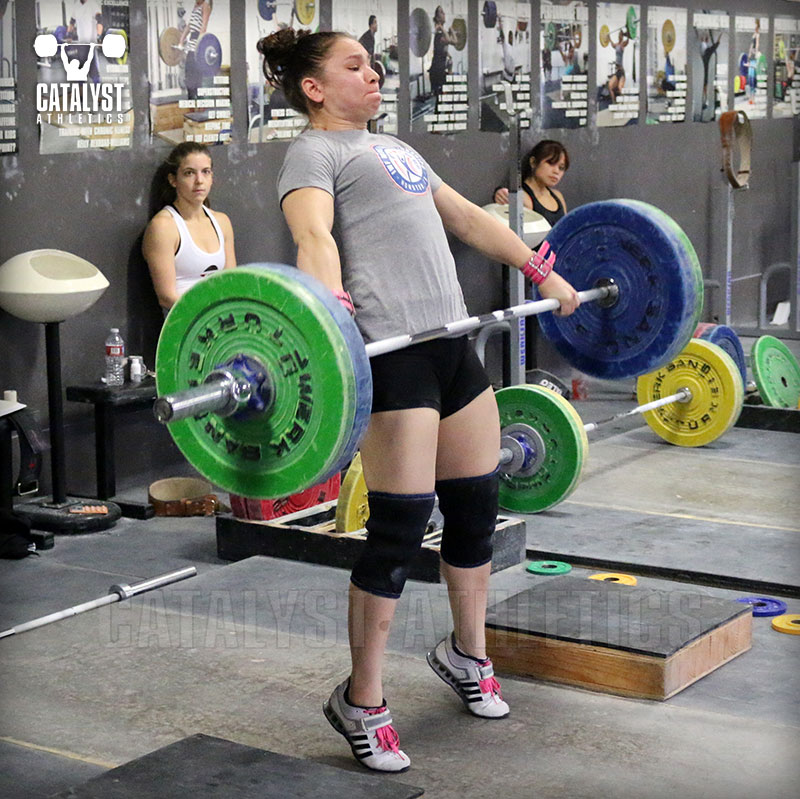 Weightlifting Strength Standards Strength Level - 800×799