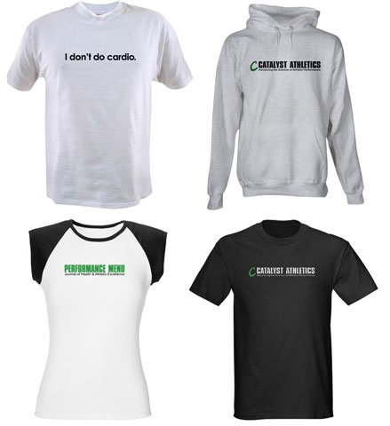 New Catalyst Athletics merchandise - Olympic Weightlifting, strength, conditioning, fitness, nutrition - Catalyst Athletics