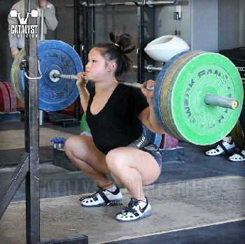 Olympic Weightlifting Workouts & Training Programs